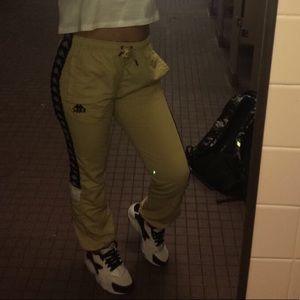 Women's Kappa outerwear pants